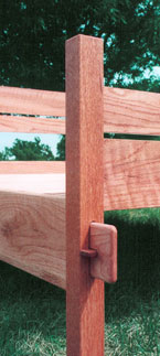 Mortise-and-Tenon Joints