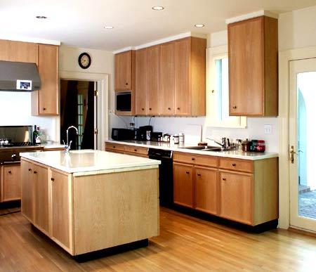 Kitchen Room