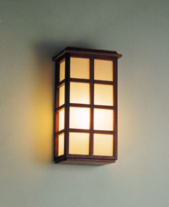 Shoji lights interior wall light aloadofball Images